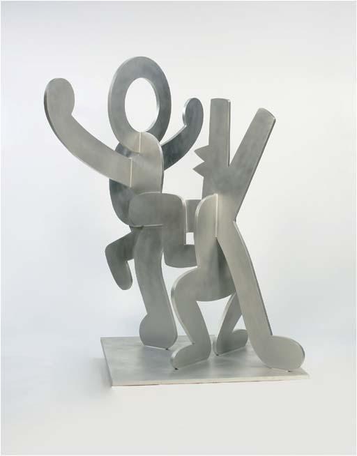 Keith Haring (1958-1990)