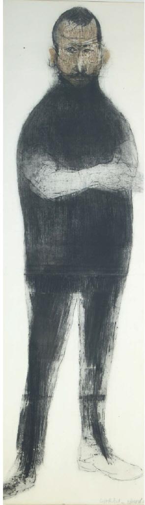 Mauricio Lasansky (b. 1914)