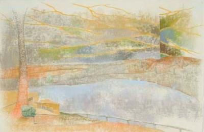 Irving Petlin (b. 1934)