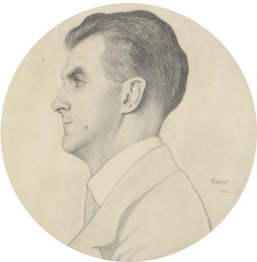 Leon Bakst (RUSSIAN, 1866-1924