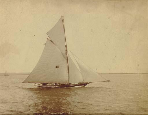 J.S.Johnston (American, 19th C