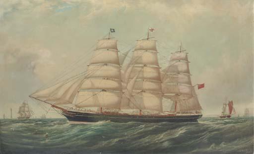 John Scott (British,1802-1885)