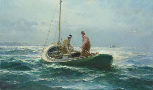 Jack Lorimer Gray (American, 1