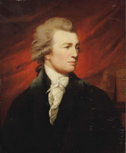 Follower of Sir William Beeche