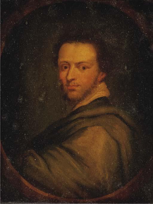 Manner of Sir Anthony Van Dyck