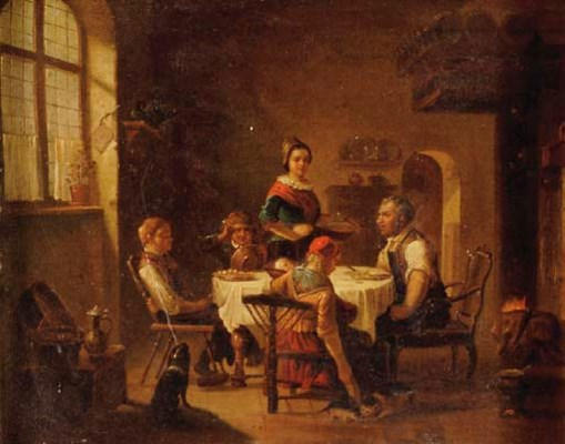 Dutch School, 19th Century