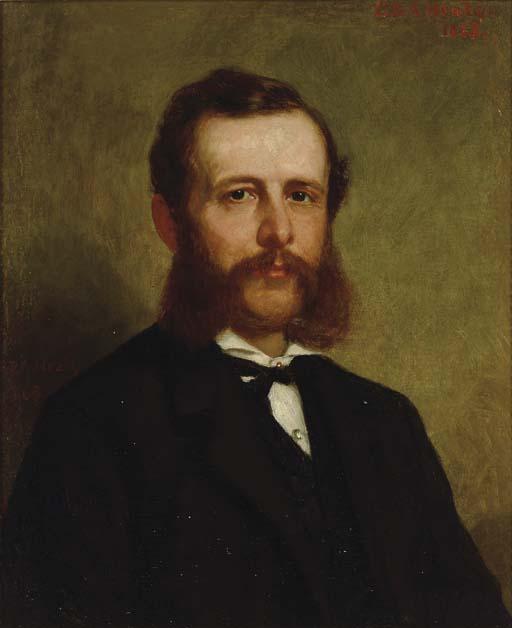 George Peter Alexander Healy (
