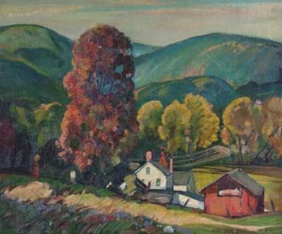 William Lester Stevens (Americ