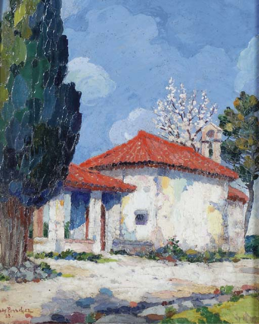 Fudy Pourchiez, 20th Century