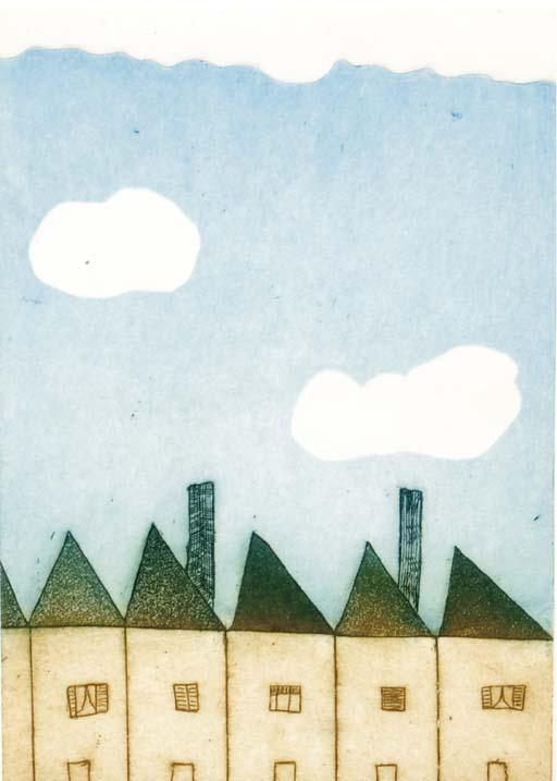 Christine Amarger, B. 1936