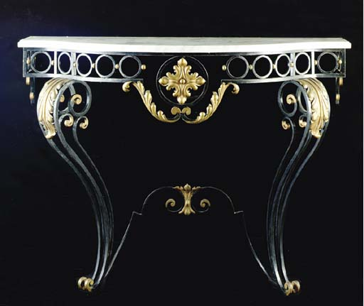 A RENAISSANCE REVIVAL EBONIZED