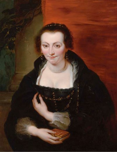 Attributed to Thomas Sully (AM
