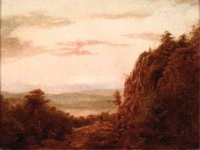 James Hope (American, 1818-189