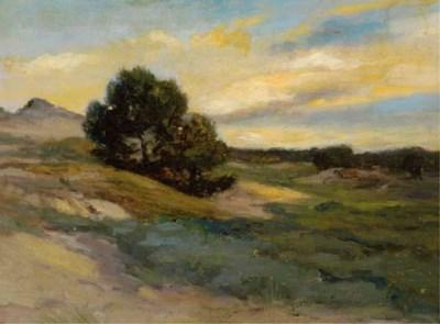 Parke Custis Dougherty (Americ