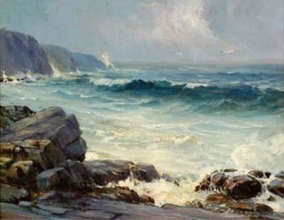 Leon Lundmark (American, 1875-