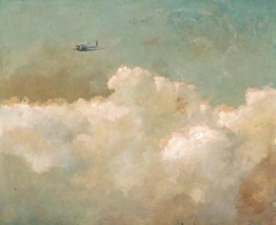 Eric Sloane (American, 1905-19