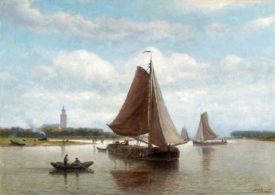 Johann Adolph Rust (Dutch, 182