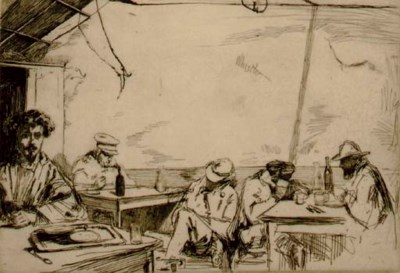 James McNeil Whistler (1834-19