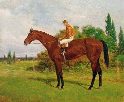 Henry Stull (American, 1851-19