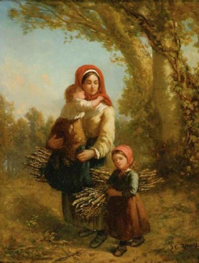 James C. Thom (BRITISH, 1785-1