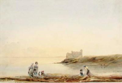 Thales Fielding (British, 1793