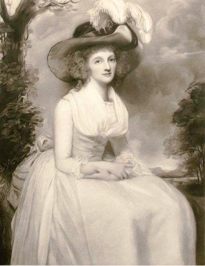 After George Romney (1734-1802
