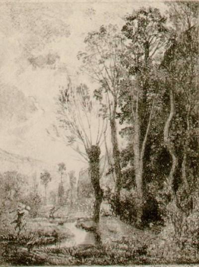 Charles Frangois Daubigny (181