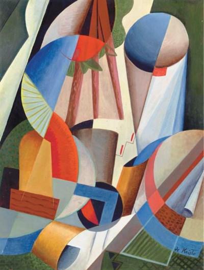 Bela de Kristo (b. 1920)