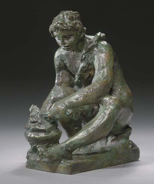 Pierre-August Renoir (1841-191