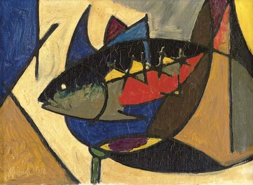 Biren De (b. 1926)