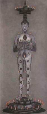 Surendran Nair (B. 1956)