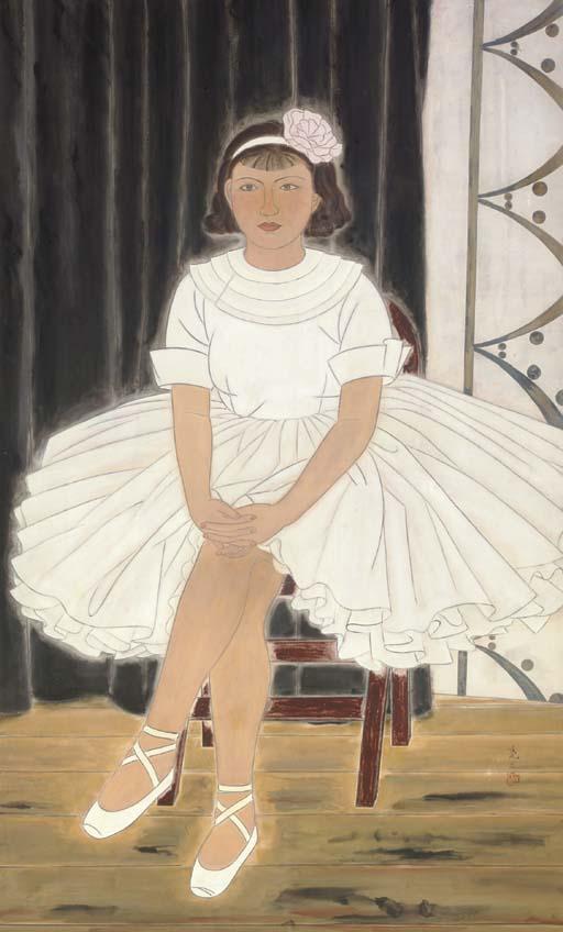 Kobayashi Ryozo (20th Century)