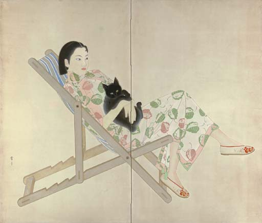 Mitsuhashi Setsuko (1939-1975)