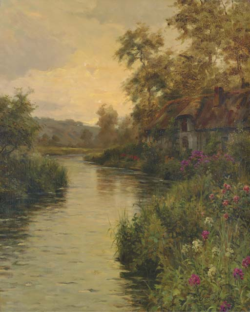 Louis Aston Knight (1873-1948)