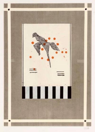 GLENN GOLDBERG (B. 1953)
