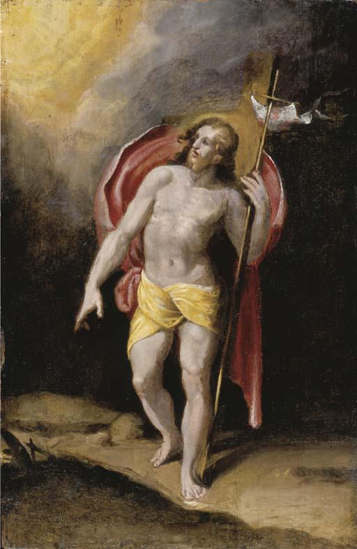 Orazio Samachini (Bologna 1532