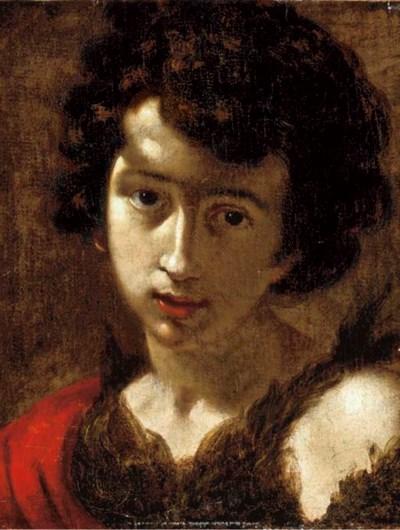 Cesare Dandini (Florence 1596-