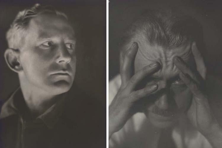 JOHAN HAGEMEYER (1884-1962) an