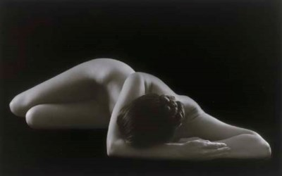 RUTH BERNHARD (b. 1905)