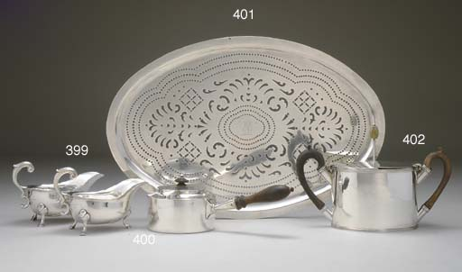 AN INDIAN COLONIAL SILVER CURR
