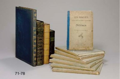 A COLLECTION OF REFERENCE BOOK