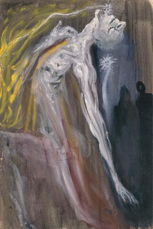 Salvador Dali (1881-1973)