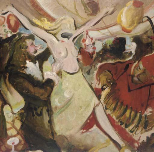 Franz Kline (1910-1962)