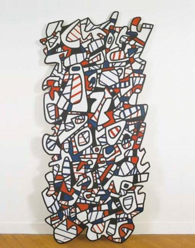 Jean Dubuffet (1902-1985)