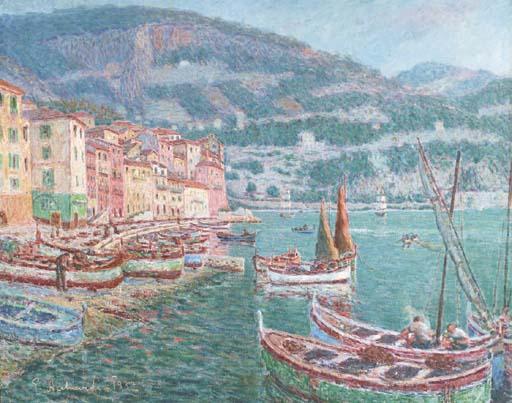 Guido Acchiardi (ITALIAN, b. 1