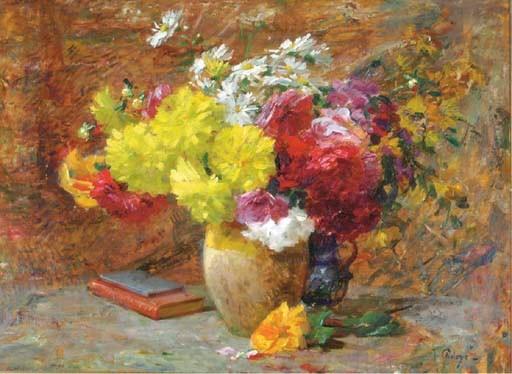 Jean Chaleyé (French, 1878-196