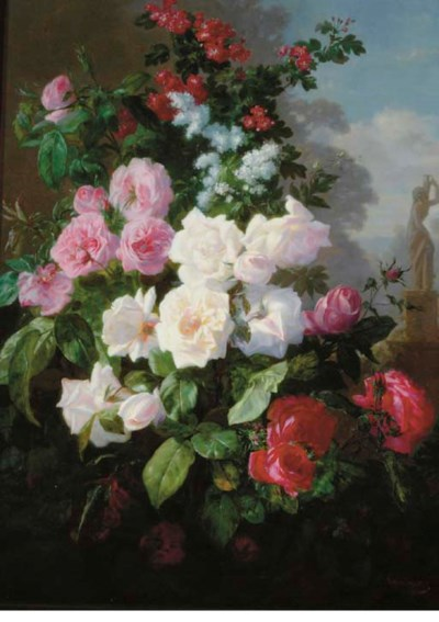 Alexis Kreyder (French, 1839-1
