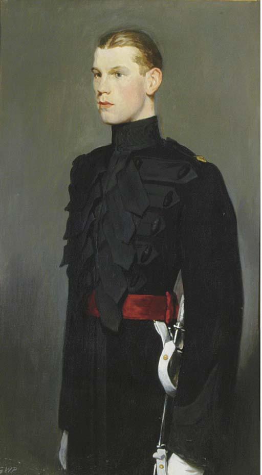 Glyn Warren Philpot (British, 1884-1937)