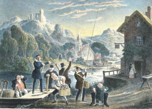 Ackermann & Co (Active 19th Century) [PUBLISHER]