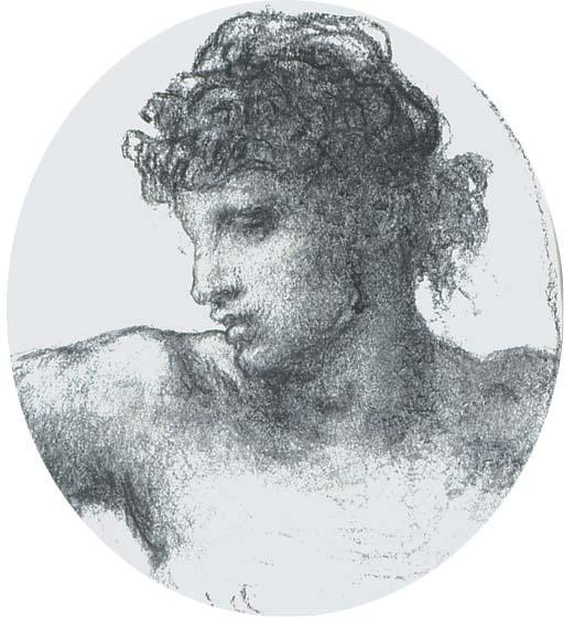 William Morris Hunt (American,